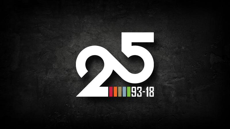 25e anniversaire de Groupe ABS